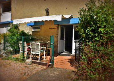 Gîte de luxe Bouble avec terrasse clôturée